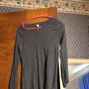 No Broundaries XL Long sleeve top (15 to 17)